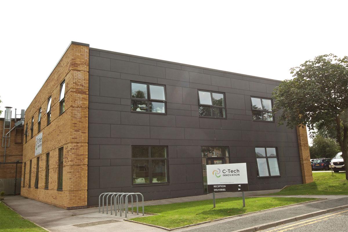 Capenhurst Technology Park