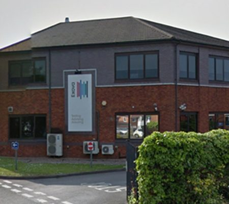 Sale of 19,000 sq ft Mixed office/laboratory