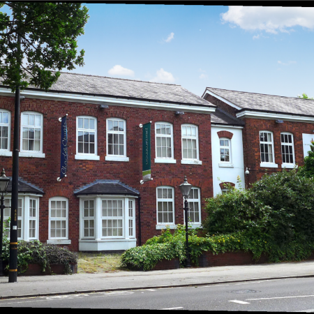 Persimmon Homes Ltd Office Acquisition